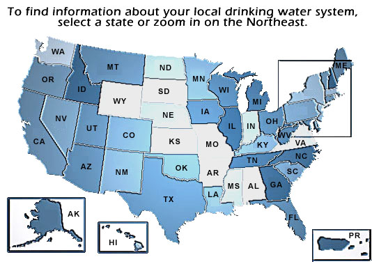Is Spokane Tap Water Safe To Drink